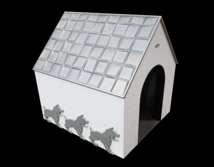 Crossville doghouse TCNA coverings