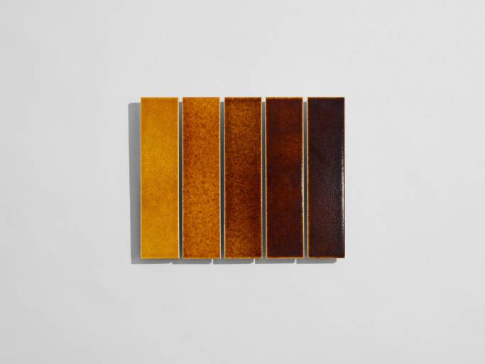 excinere dzek forafantasma italian volcanic ash glazed tiles