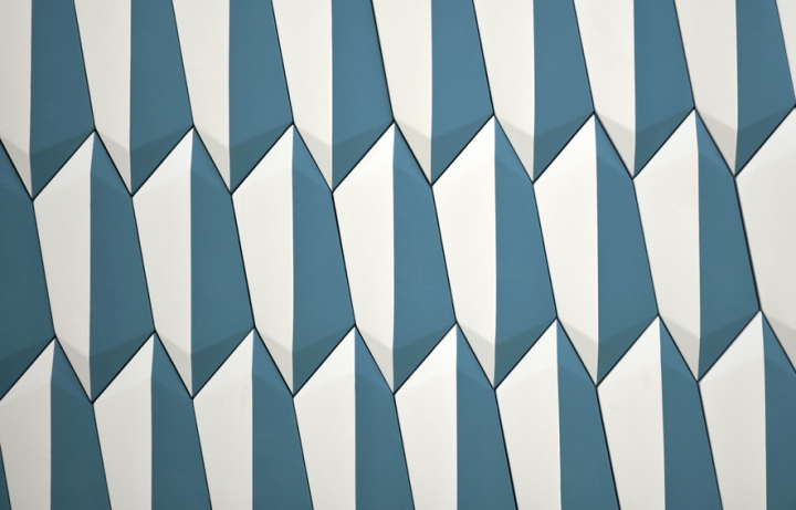 Perspective tiles riviera 3d italian viviana degrandi