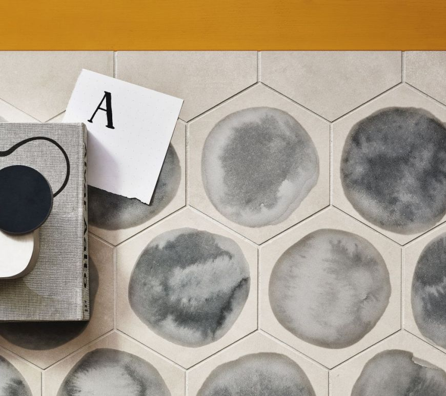 Shades Blot Dawn Nat (175x205mm) Ceramiche Piemme tile range NYCxDESIGN