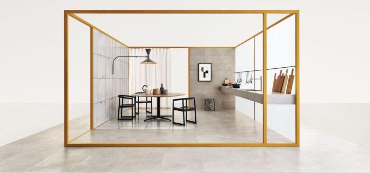 Shades Dusk (300x600mm) and Wash (300x600mm) Ceramiche Piemme tile range NYCxDESIGN