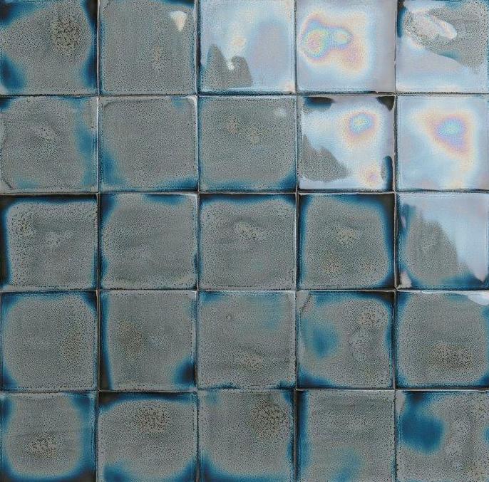 tile crackle glaze effect