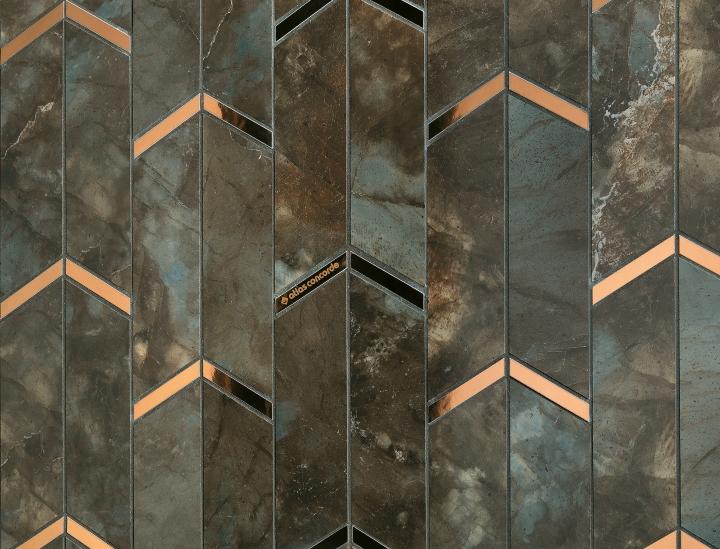 Atlas Concorde Marvel Dream marble look tile range