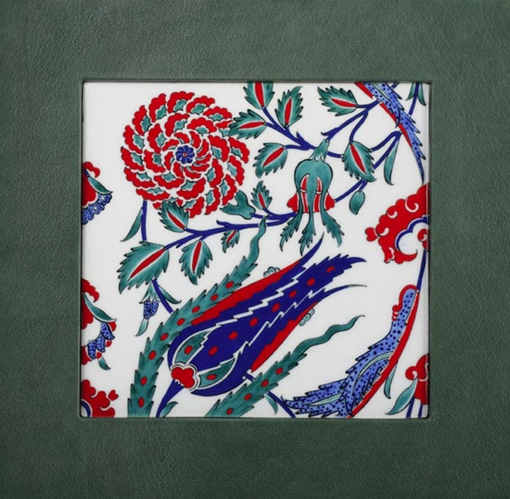 Iznik tiles Iznik foundation 2009