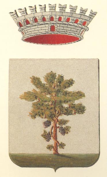 Maranello's Coat of Arms