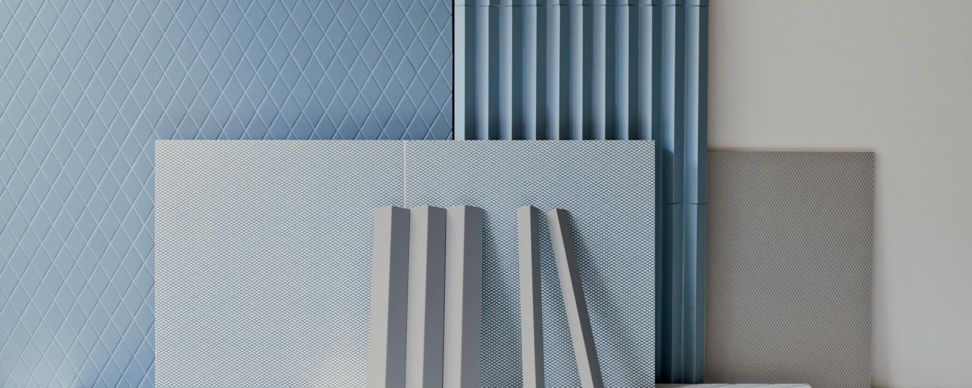 Mutina Rombini Bouroullec brothers design