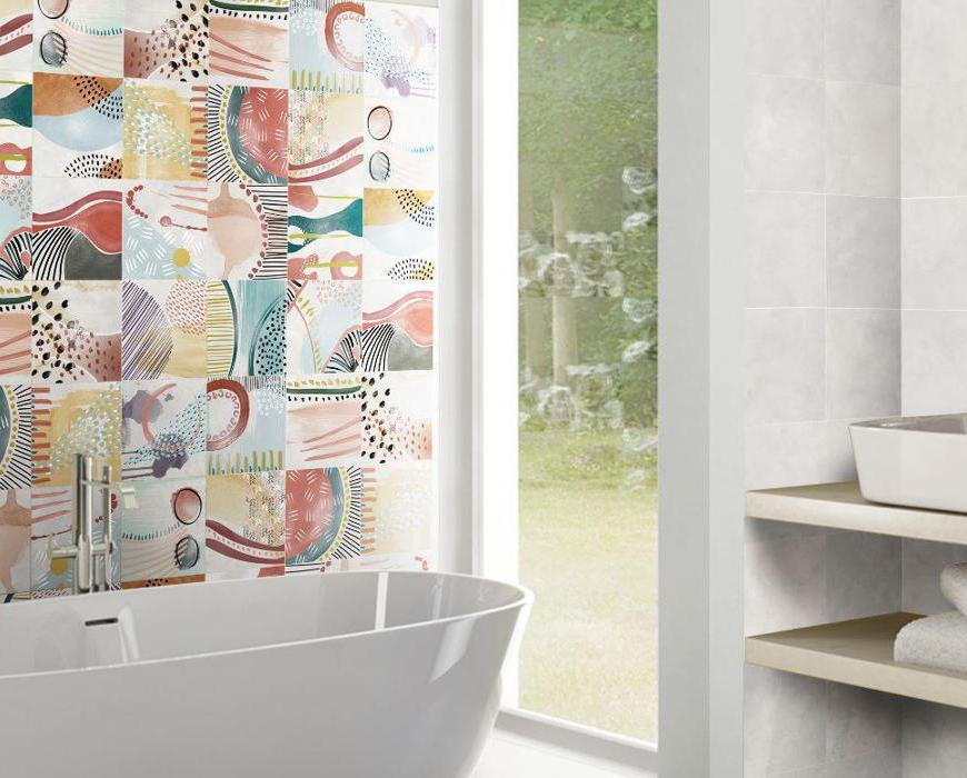 mix and match decor tiles codicer 95 cersaie 2019