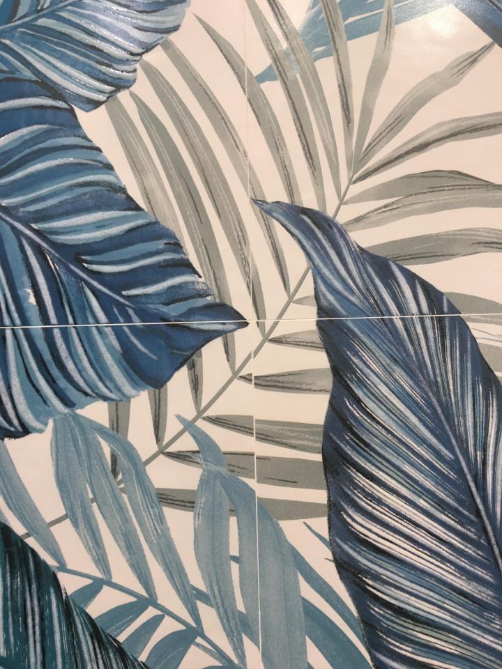 paul ceramiche cersaie 2019 tropical tile