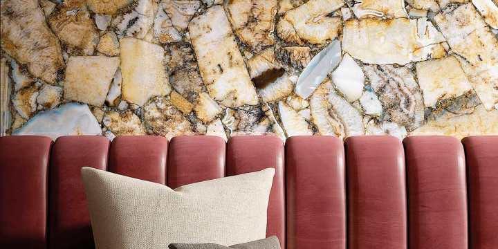 granitifiandre new agate tile slab collection