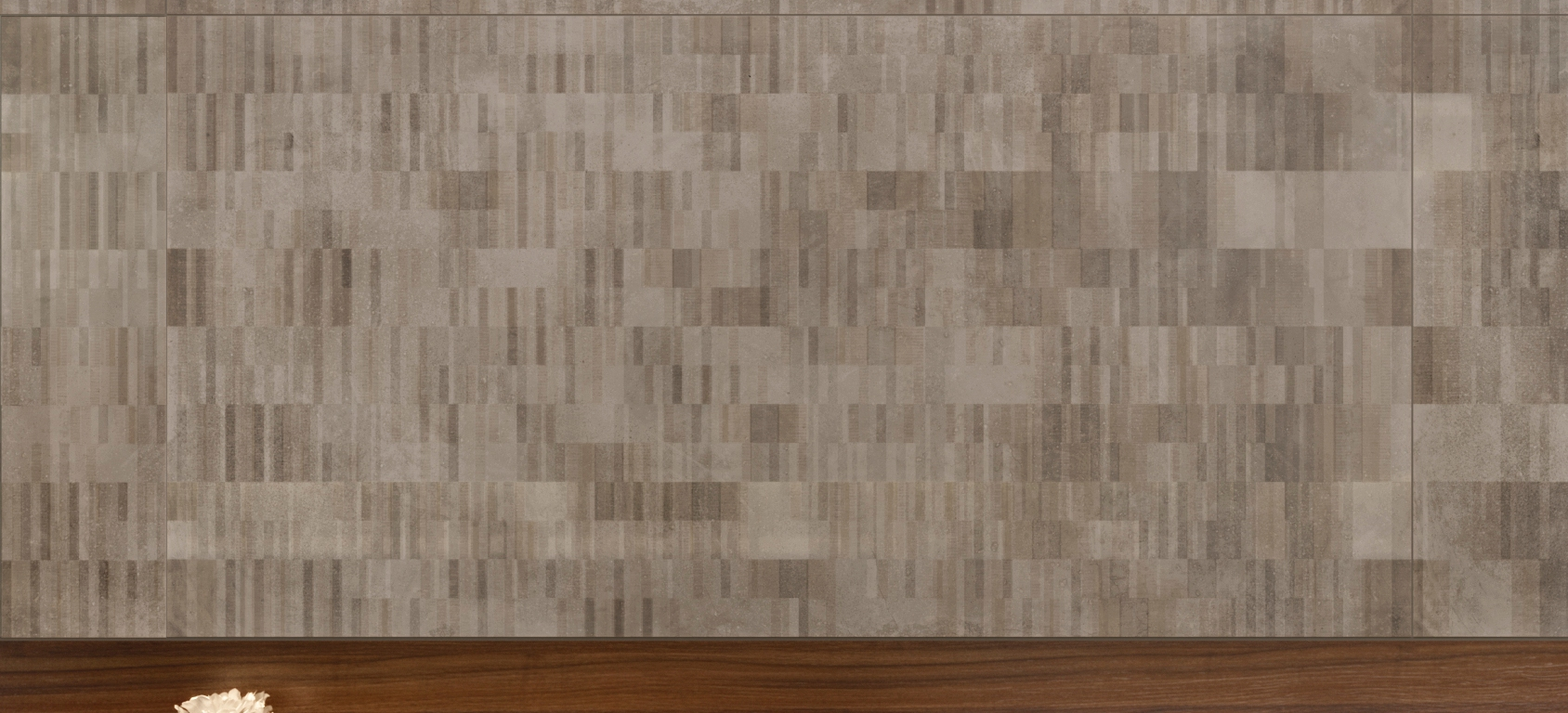 Glitch from Benoy tile design