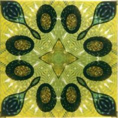 Yellow Glitz 4