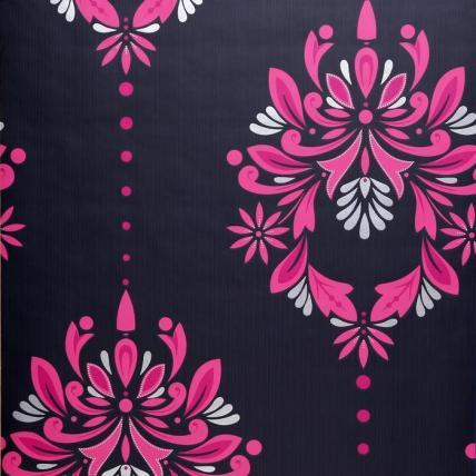 Antoinette wallpaper from Dulux