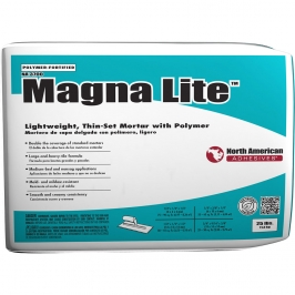 Magna Lite by North American Adhesives