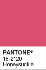 pantone-honeysuckle