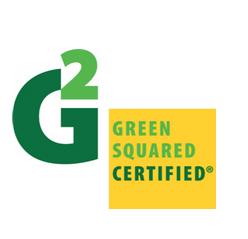 Green Squared logo