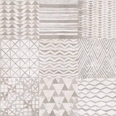 Bekko Mix from Colorker grey tile trend 2020