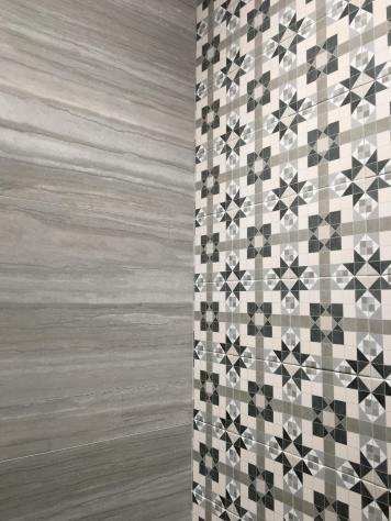 Nordic from STN Ceramica grey tile trend 2020
