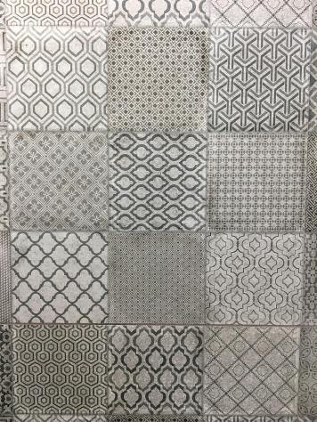 Carving from LV Granito tile trend 2020
