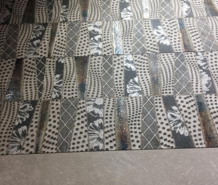 Wallstone Decor Primrose Slimrect from Azulev