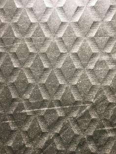 Dexa Dark Grey from Azuvi grey tile trend 2020