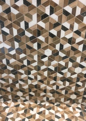 Joy from Arklam wood look tile 2020