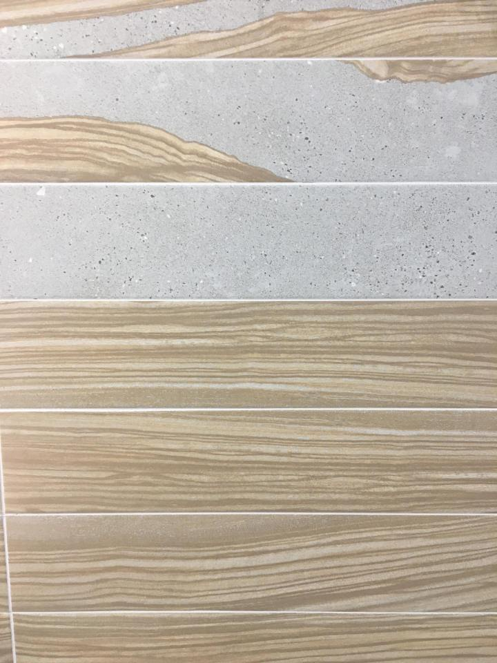 Urban from Realonda wood look tile 2020