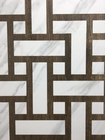 Zen Wood Wenge Decore