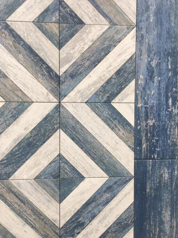 Cassis-Sete Blue from Codicer tile trend 2020
