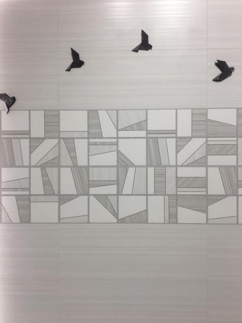 Tiles by Platera grey tile trend 2020