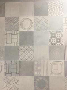 Dec Birenz Ceniza from Pamesa grey tile trend 2020