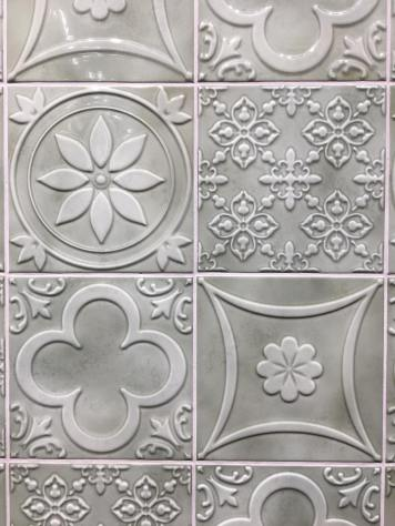 Lucciola from Dune tile trend 202