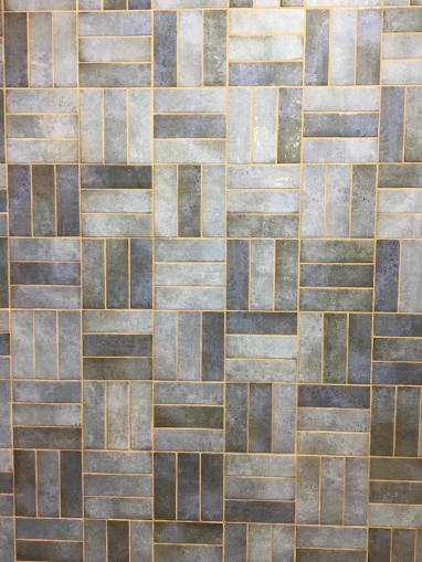 Dyroy from Peronda tile trend 2020