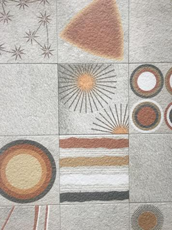 Eclipse Warm from Codicer tile trend 2020