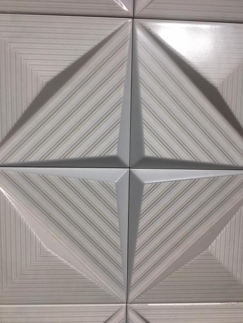 Geometric from Nexo tile trend 2020