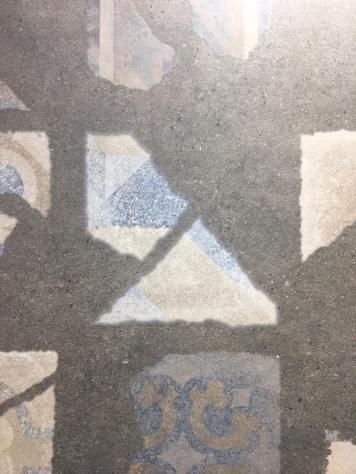 Loft Pompei Light Grey from Ceramica Rondine tile trend 2020