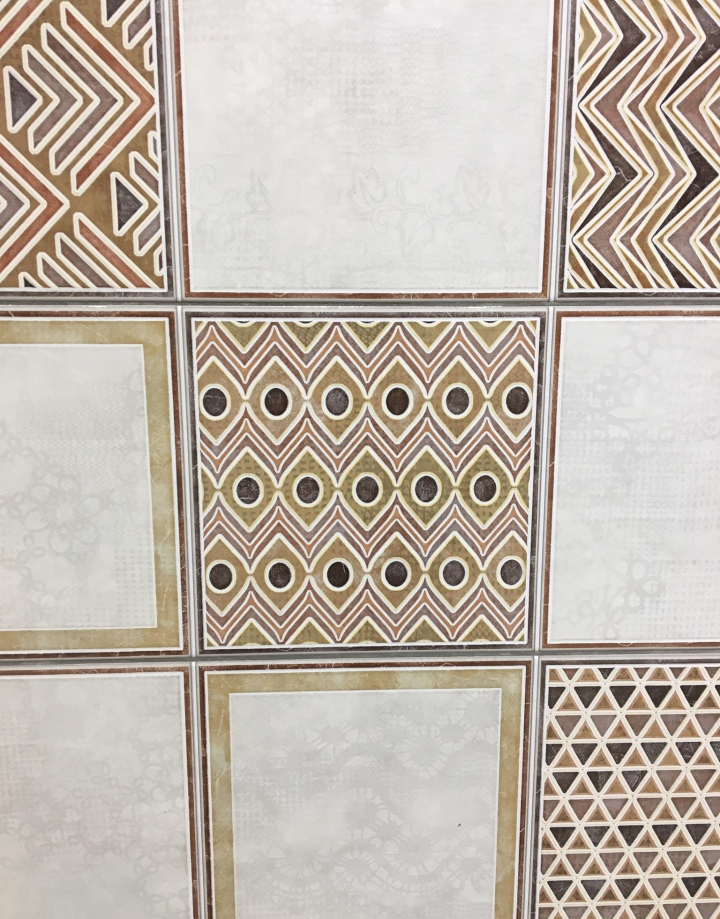 Groovy from Rocersa tile trend 2020