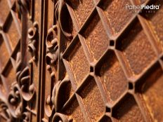 Panel Blair from Panel Piedra metal look tiles