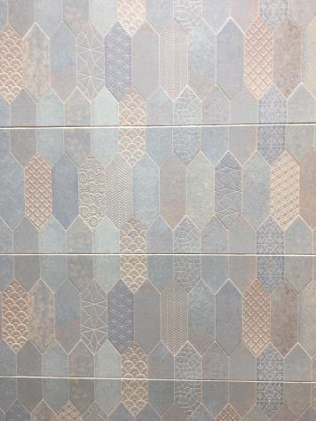 Esmerald from Vernis tile trend 2020
