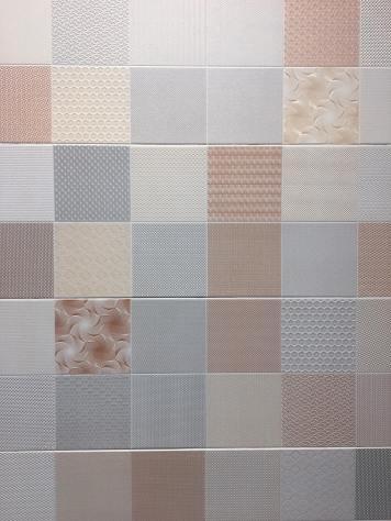 Velvet from Vernis tile trend 2020
