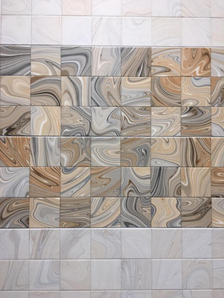Lycuit from Vernis tile trend 2020